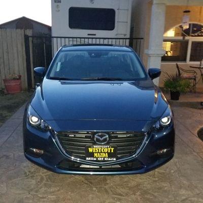 Mazda 3 Forum >> Mazda 3 Forum Christo96347793 Twitter