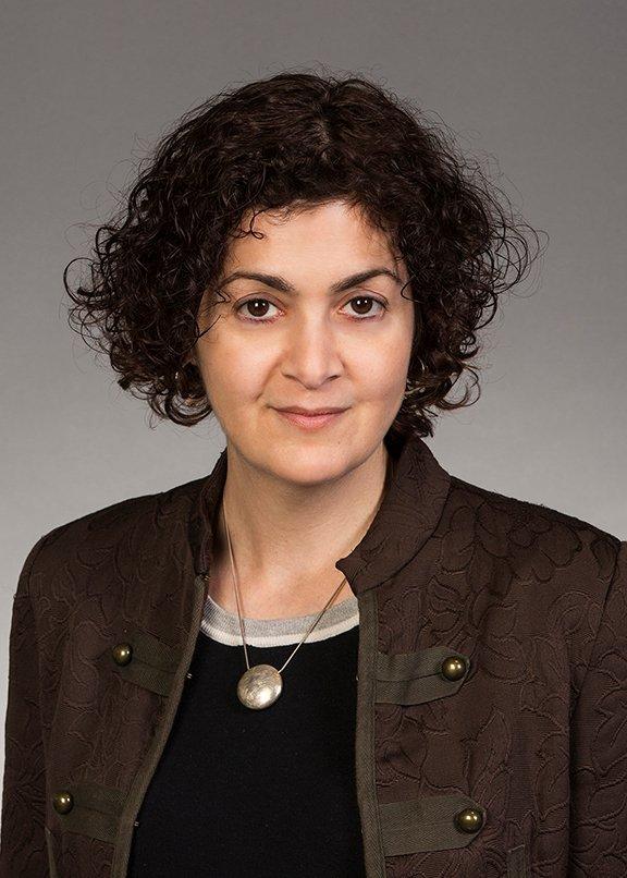 Liza Aboud