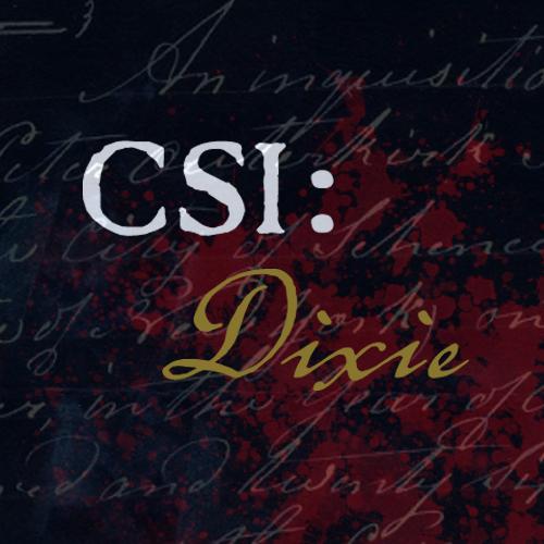 CSI: Dixie