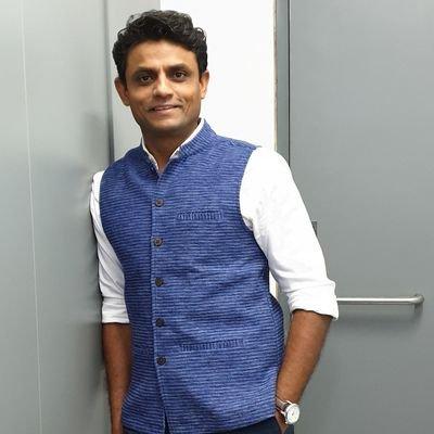 Sujith Somasundar (@SujithSomsu) Twitter profile photo