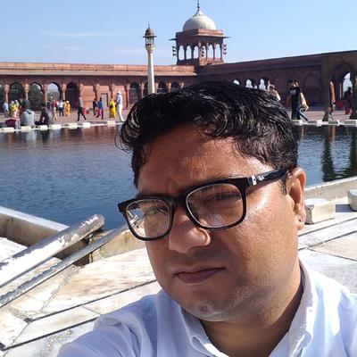 dharmendar prakash gautam (@gdharm99) Twitter profile photo