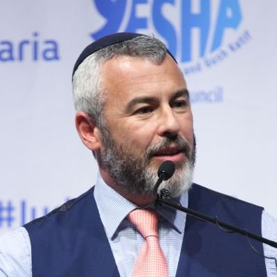 Yishai Fleisher 🕎 ישי פליישר