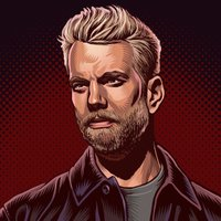 Anthony Jeselnik (@anthonyjeselnik) Twitter profile photo