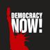 Twitter Profile image of @democracynow