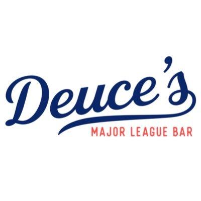 Deuces Major League Bar