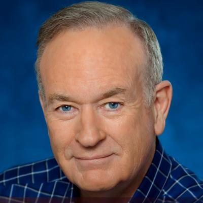Bill O'Reilly on Twitter