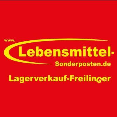 Lebensmittel-sonderposten.de (@FreilingerBenny)  Twitter