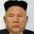 Trump is orange clown