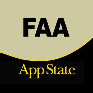 Appstate College Of Fine And Applied Arts Faa At Appstate Twitter