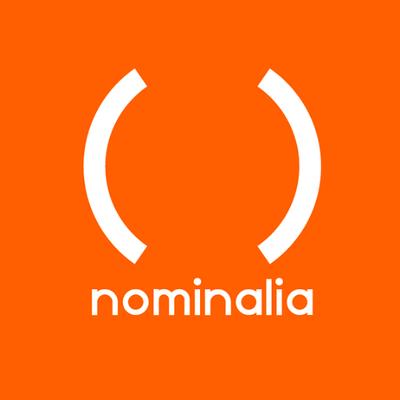 Nominalia (@Nominalia)   Twitter