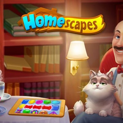 Homescapes Hack Tool (@HomescapesT) | Twitter
