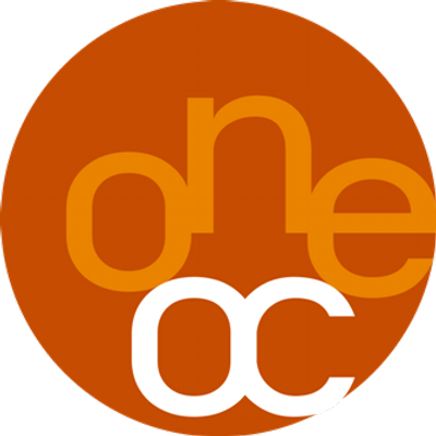 One OC logo