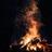 Feuerfunke