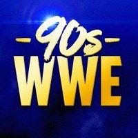 90s WWE