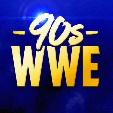 90s WWE (@90sWWE) Twitter profile photo