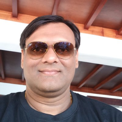 Author Sid Kapdi (@Authorsidkapdi) Twitter profile photo