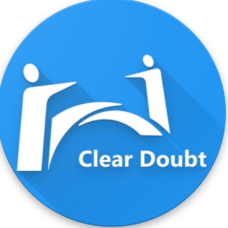 ClearDoubt