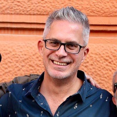 Oskar Belategui
