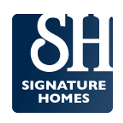 Signature homes sighomes twitter for Sig homes