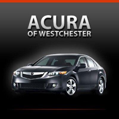 Acura Of Westchester >> Acura Of Westchester Acurawestchestr Twitter