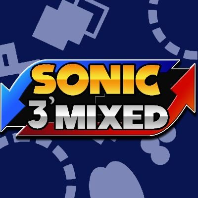 Sonic 3'Mixed (Cancelled) (@Sonic3Mixed) | Twitter