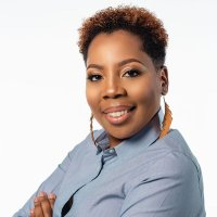Adrienne Hudson (@loveteachrise) Twitter profile photo