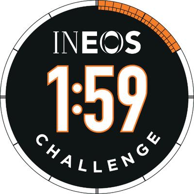 INEOS 1:59 Challenge (@INEOS159) Twitter profile photo