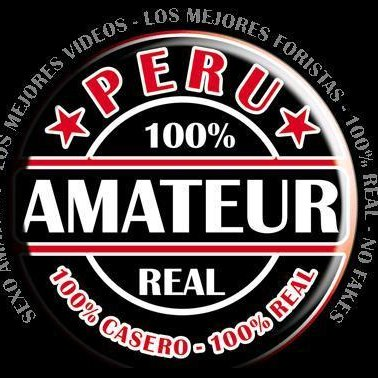 Peru Amateur على تويتر Comunica Y O Publica Cualquier Problema O