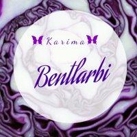 karima Bentlarbi