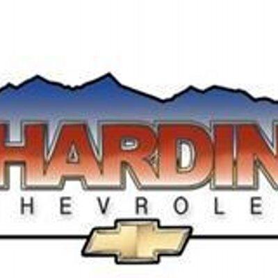 Hardin Chevrolet (@HardinChevrolet) | Twitter