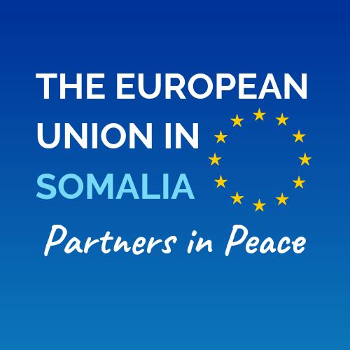 EU Del in Somalia