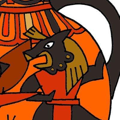 あべまき銅鐸さんのプロフィール画像