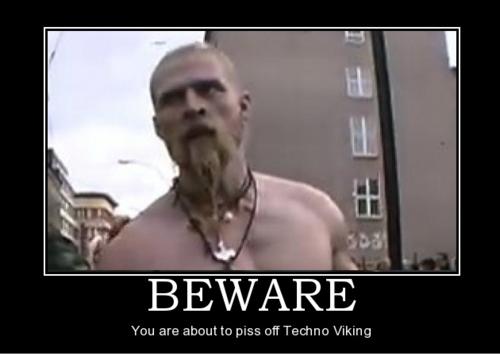 Cool Techno Viking Meme Google Gives Us A Breakdown On Music ...