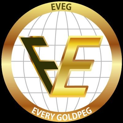 Eveg Gold Peg Stable Coin Waiting Sto Everygoldbank Twitter