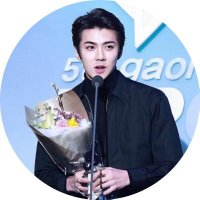 VOTE FOR SEHUN TH