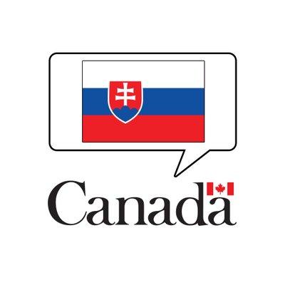 @CanadaSlovakia