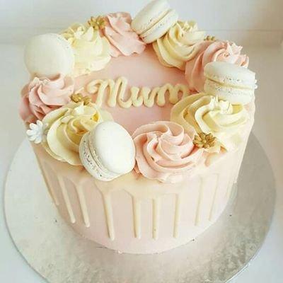 Meraki Cake Bar