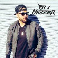 RJ Harper