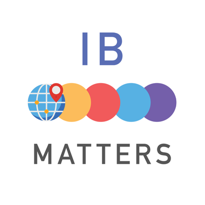 IB Matters (@MattersIb) Twitter profile photo