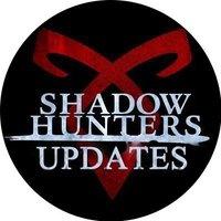 Shadowhunters Updates