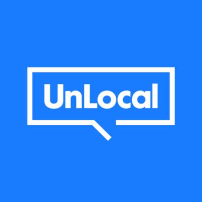 UnLocal, Inc (@unlocal) Twitter profile photo