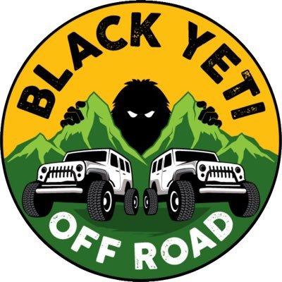 Black Yeti Off Road