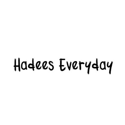 @hadees_everyday