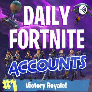 Fortnite account generator with skins (@Fortnite2019all