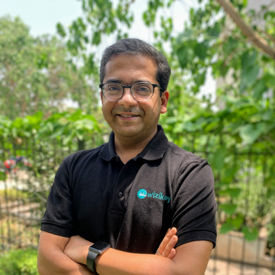 Anshul Sushil's Twitter Profile Picture