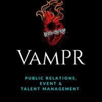 VamPR Management