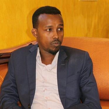 Mohamed Osman Alim