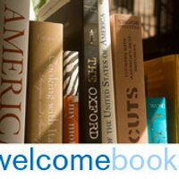Welcome Books | Social Profile