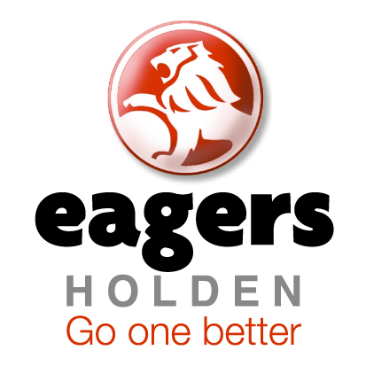 Eagers Holden