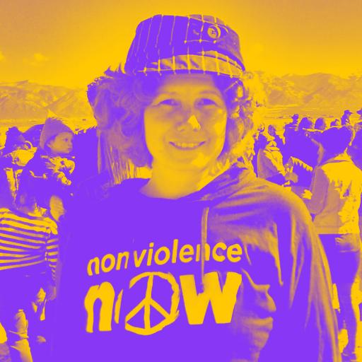 Nonviolence News edited by Rivera Sun